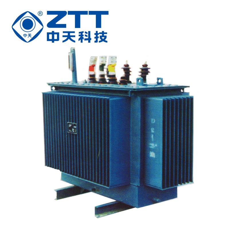 中天伯乐达变压器 油浸式变压器系列 三相或单相变压器 订金