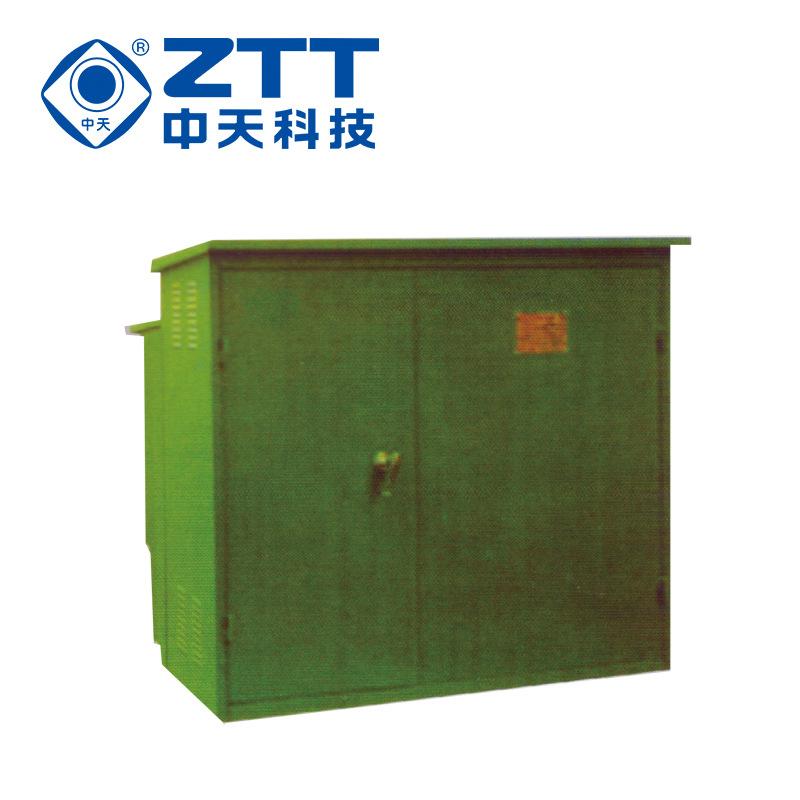 中天科技伯乐达变压器 组合式变压器系列(美式箱变)